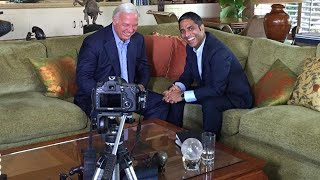 Sunil Tulsiani Interviews Jack Canfield