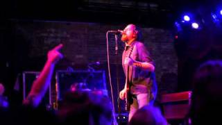 Drive-By Truckers Intro & Tornadoes 12-30-10 Brooklyn Bowl