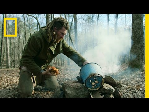Making Backwoods Glue   Live Free or Die thumbnail
