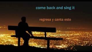 In My Place   Coldplay Letra Y Traducción