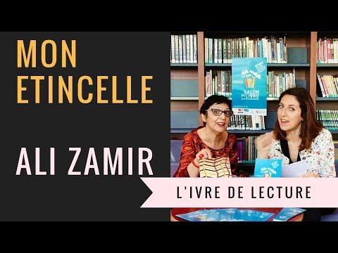 Vidéo de Ali Zamir