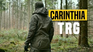Carinthia Military Sleeping Systems Amp Cold Weather