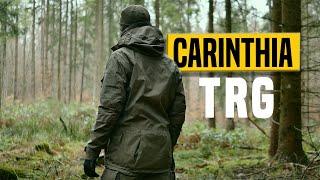 Review Carinthia TRG