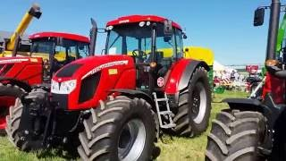 Zemědělská výstava na Hadačce HD (Kralovice) / Exhibition agricultural techniques in Czech republic