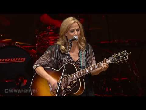 """Sheryl Crow & Vince Gill - """"Two More Bottles of Wine"""" (LIVE)"""