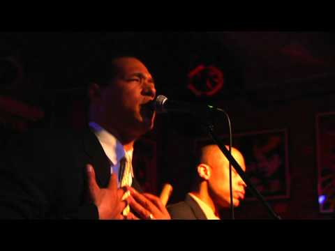 The Answer live by The J Davis Trio