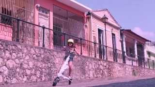 preview picture of video 'Trikke  Santo Domingo Zona Colonial'