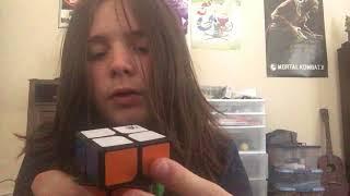 DaYan 2x2 - Video Youtube