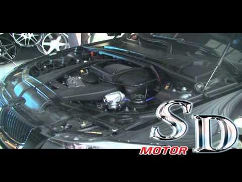 BMW E92 335I N54引擎專用 新型 第二代 洩壓閥