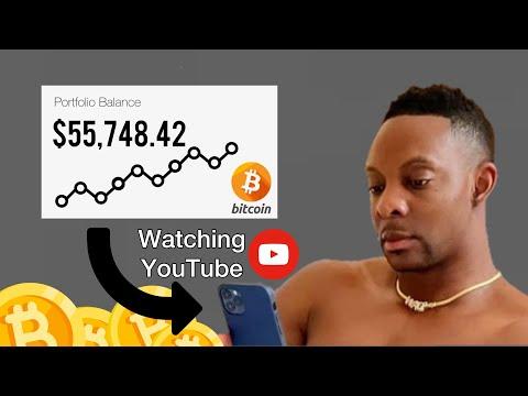 Bitcoin patvirtinimai