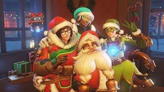 Зима пришла и каждый получит по подарочку!))