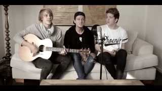 JTR - Night for Life (acoustic)