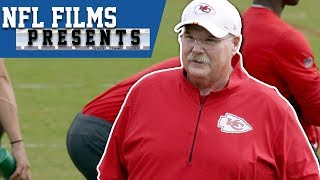 Coaches Mic'd Up   NFL Films Presents