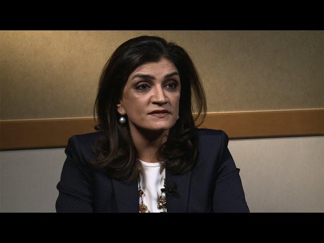 Philanthropy 360º: Fayeeza Naqvi, Co-founder and Chairman, Aman Foundation