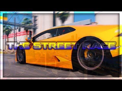 Download Gta 5 Short Film Street Race 2 Rockstar Editor Mp4