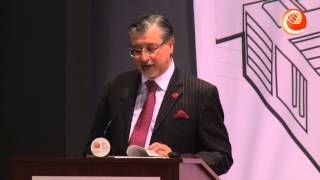 BETD2016 Adnan Amin, Director General, International Renewable Energy Agency (IRENA)