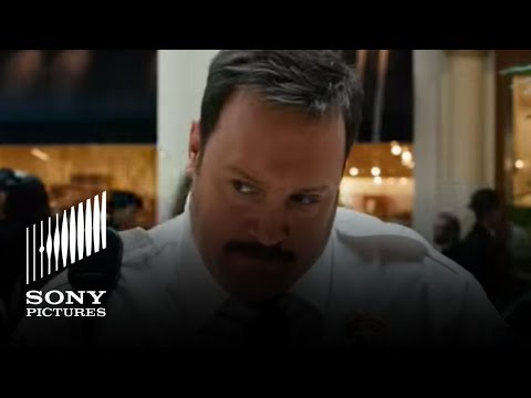 Paul Blart: Mall Cop Movie Trailer