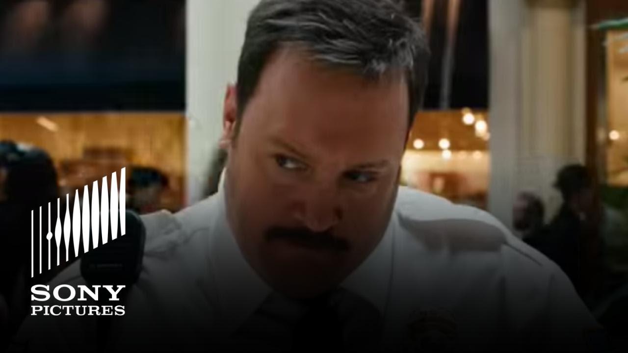 >Paul Blart: Mall Cop - watch the trailer