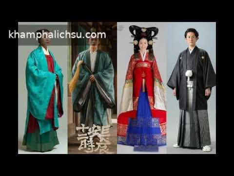 Áo Nhật Bình: Nguồn gốc, ý nghĩa, giá trị lịch sử và văn hóa