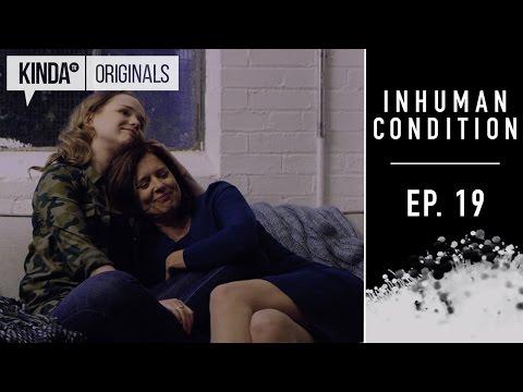 Epizody 19–22 - Inhuman Condition (S01E16)