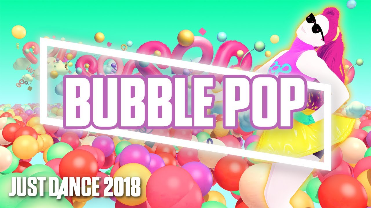 top track Bubble Pop