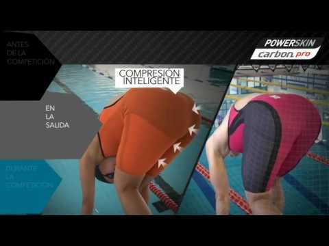 arena Powerskin Carbon-Flex & Carbon-Pro, Tecnología para campeones