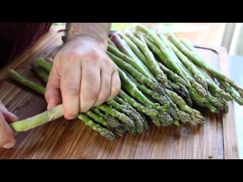 Creamy Asparagus & Cauliflower Soup – Simple Asparagus Soup Recipe