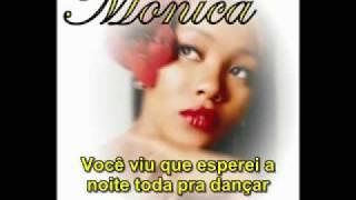 Usher Feat. Monica   Slow Jam (Legendado Em PT)