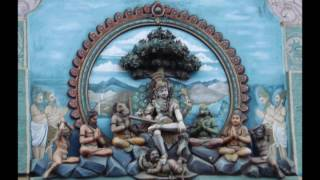 SIVAN SONGS SRI DAKSHINAMURTHY KAVASAM TAMIL  ஸ்ரீ  தக்ஷிணாமூர்த்தி கவசம்
