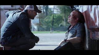 Homefront movie Petrol pump Fight scene Jason Statham HD