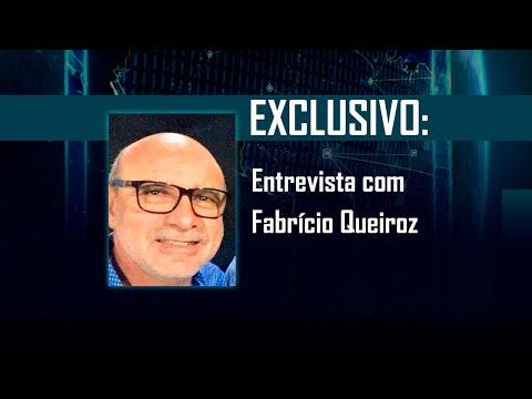 Exclusivo! Entrevista com Fabrício Queiroz, ex-assessor de Flávio Bolsonaro | SBT Brasil