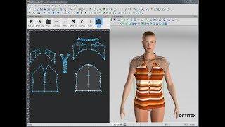 optitex tutorial - मुफ्त ऑनलाइन वीडियो