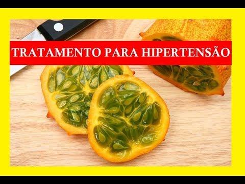 Tratamento de edema e hipertensão