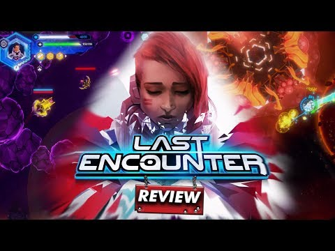 Last Encounter: REVIEW (Rogued in Space) video thumbnail