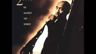 2pac - If I die tonight Lyrics