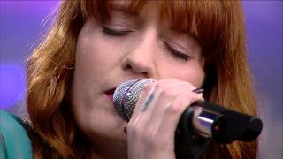 florence&the machine~over the love-live
