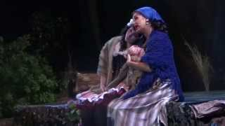 LACHSA - Into the Woods - No One Is Alone