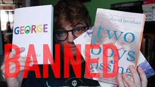 They're Banning Queer Books!