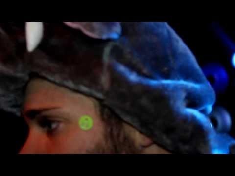 ANIMAL CLUB #9 feat. SPACE ELEPHANTS + Lick The Line (Meganimals) + Cachondas Djset