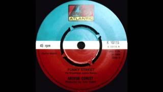Arthur Conley - Funky Street (The Breakbeat Junkie Remix)