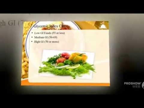 Nutrisyon diyeta ng Amerika
