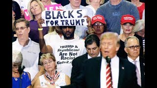 You Don't Have To Be Crazy To Be A Black Trump Supporter, But It Helps