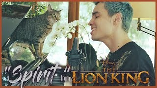 "Spirit (Beyonce) From Disney's ""The Lion King"" 