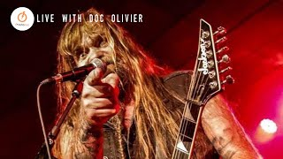Last Ride - Interview Chris Holmes - The Mean Man