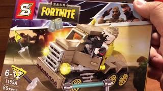 Fortnite Lego Toys 免费在线视频最佳电影电视节目 Viveos Net