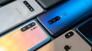 My Favorite Phones of 2019 So Far!