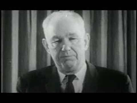 What is The John Birch Society?