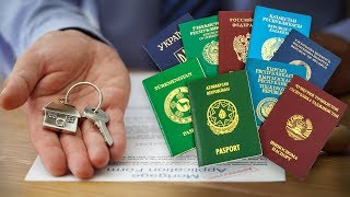 ТОЛЬКО ДЛЯ ИНОСТРАНЦЕВ! Как иностранцу купить жилье в России | |Про Питер.