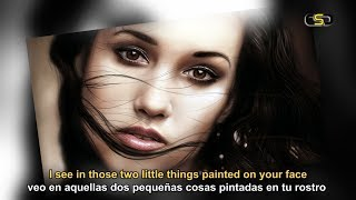 BROWN EYES - MARIO ARGANDOÑA English And Spanish Subtitles