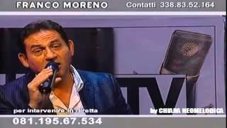 Franco Moreno   Avventurosamente